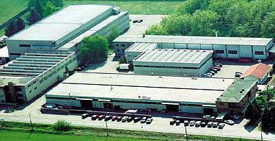 ILC plant in Italy