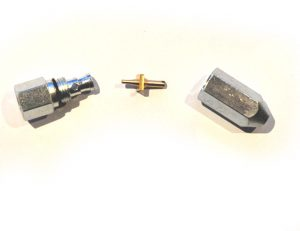 MQL Nozzle Assembly